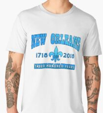 New Orleans 300th Anniversary Men's Premium T-Shirt