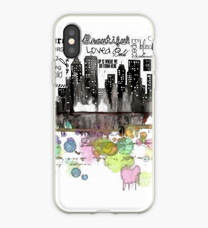 Adored iPhone Case