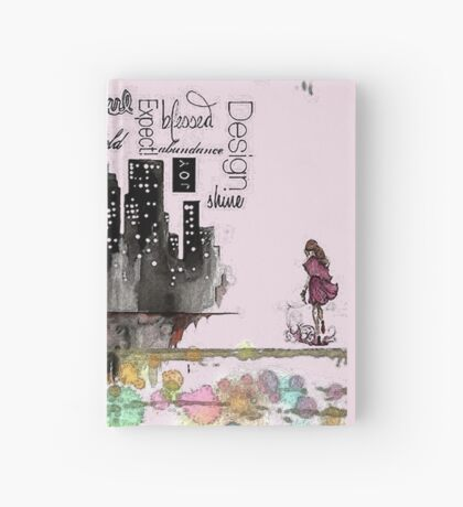 Adored Hardcover Journal