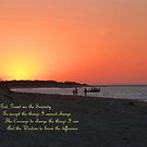 The Serenity Prayer by looneyatoms