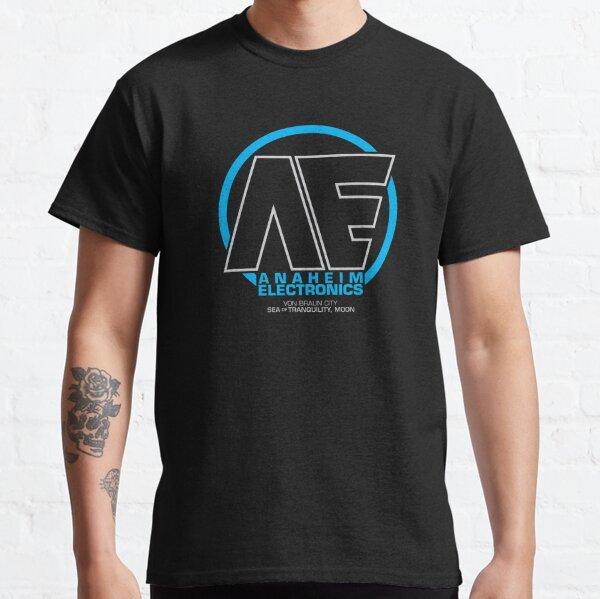 Gundam Anaheim Electronics Classic T-Shirt