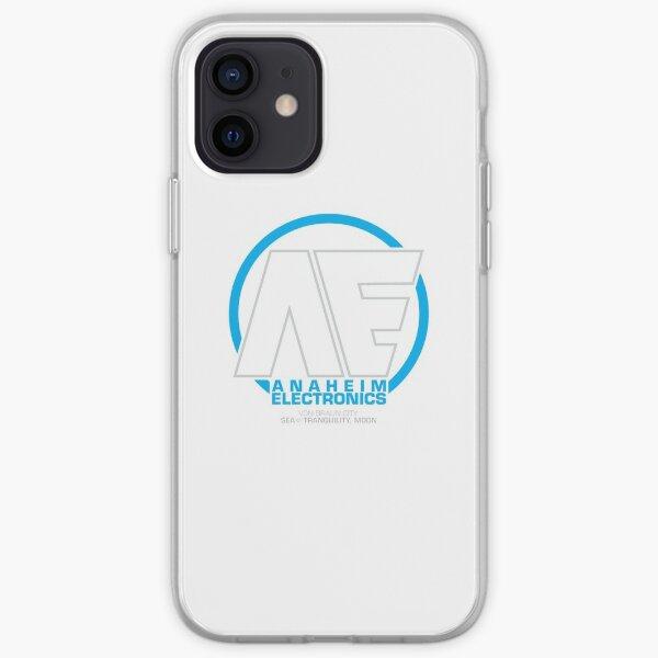 Gundam Anaheim Electronics iPhone Soft Case