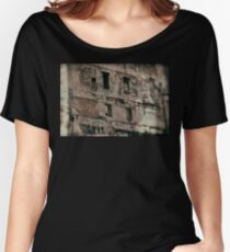 Abandoned Building Women's Relaxed Fit T-Shirt
