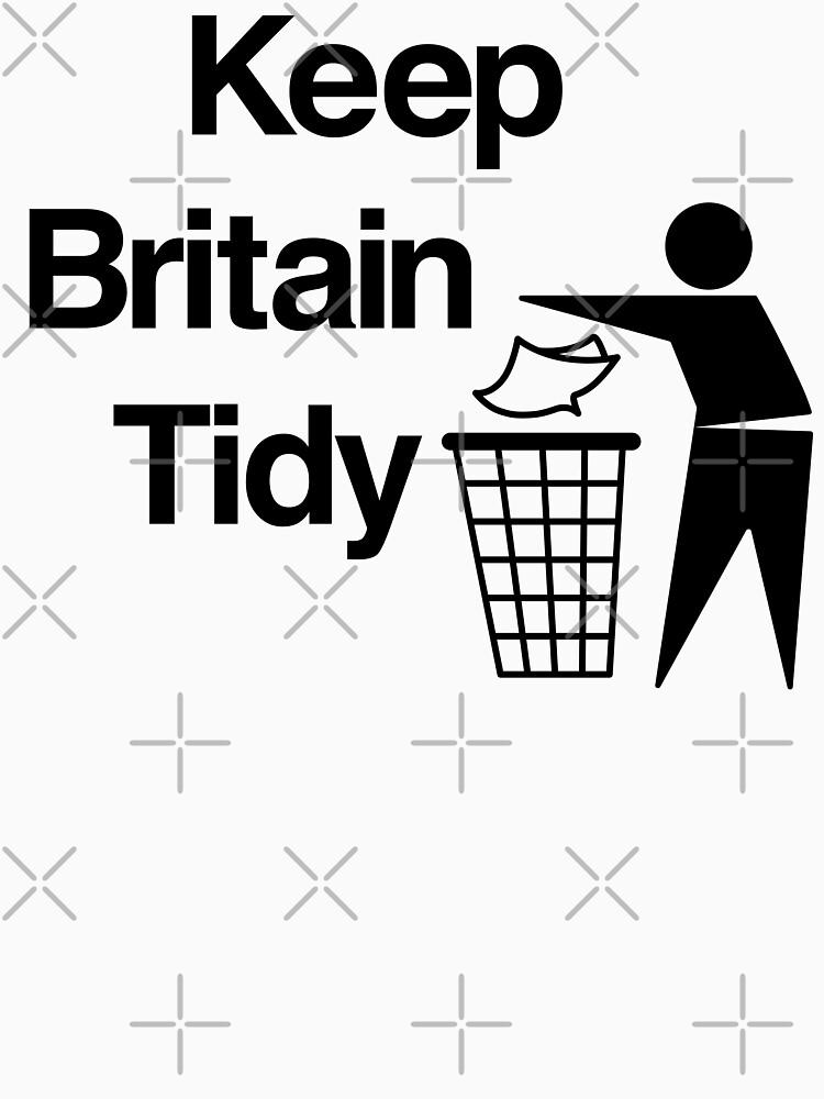 NDVH Keep Britain Tidy by nikhorne