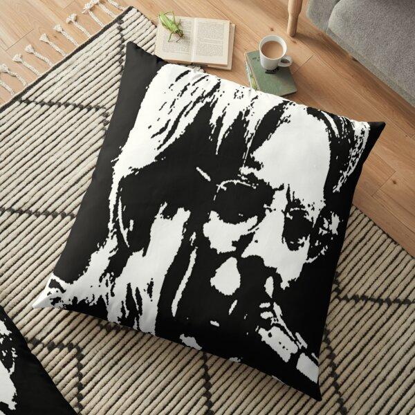 Phil Lesh 3- Design 1 Floor Pillow