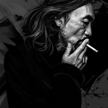 Yohji Yamamoto by dbelov