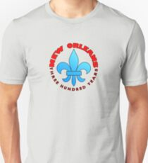 New Orleans tricentenary Unisex T-Shirt