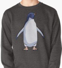 Adélie Penguin Pullover