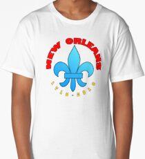 New Orleans 300th Anniversary Long T-Shirt