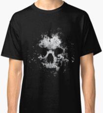 torn skull Classic T-Shirt