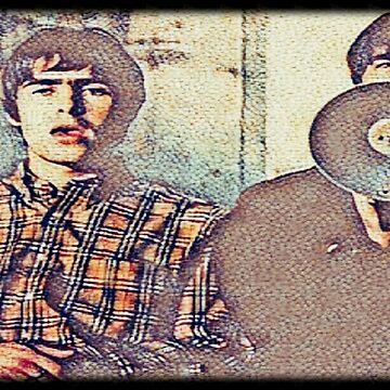 Oasis Wonderwall by Indiemp
