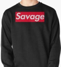 Pauly D Savage Shirt Pullover