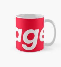 Pauly D Savage Shirt Mug