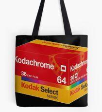 KODACHROME Tote Bag