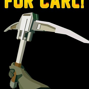 For Carl! - Deep Rock Galactic by Iaccol