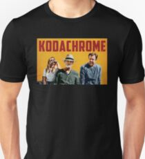KODACHROME Unisex T-Shirt