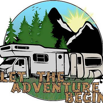 Camping Adventure by Spyder
