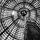 Melbourne, 2009 by Tash  Menon