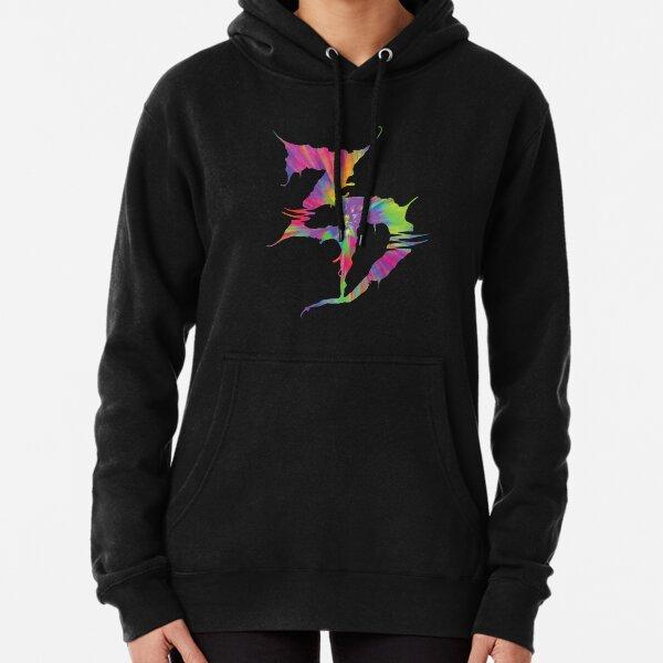 Zeds Dead Pullover Hoodie