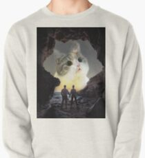 Clawgazing Pullover