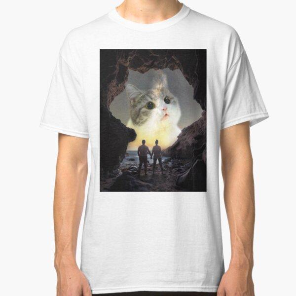 Clawgazing Classic T-Shirt
