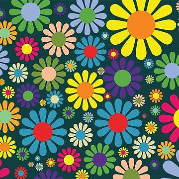 1970s Pattern by xJacky2312x