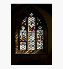 Millstatt Abbey - Millstatt - Carinthia - Austria  Photographic Print