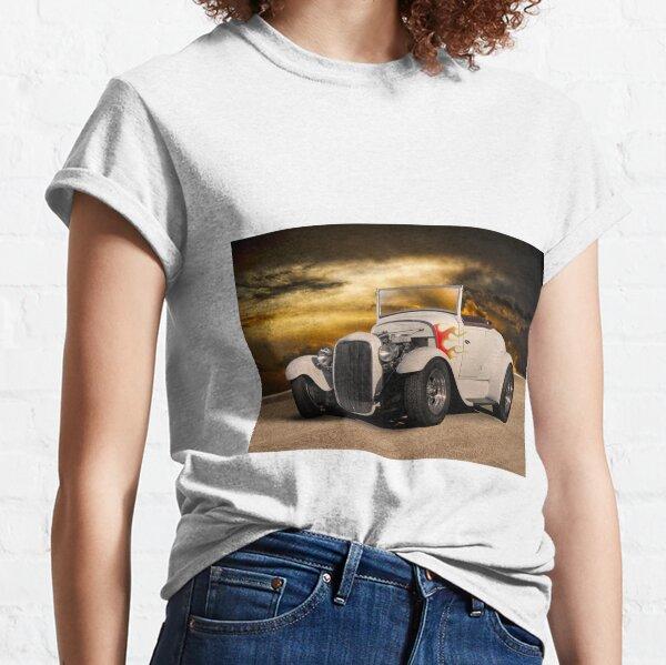 1930-31 Ford Roadster I Classic T-Shirt