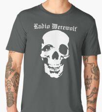 Radio Werewolf t shirt occult Men's Premium T-Shirt