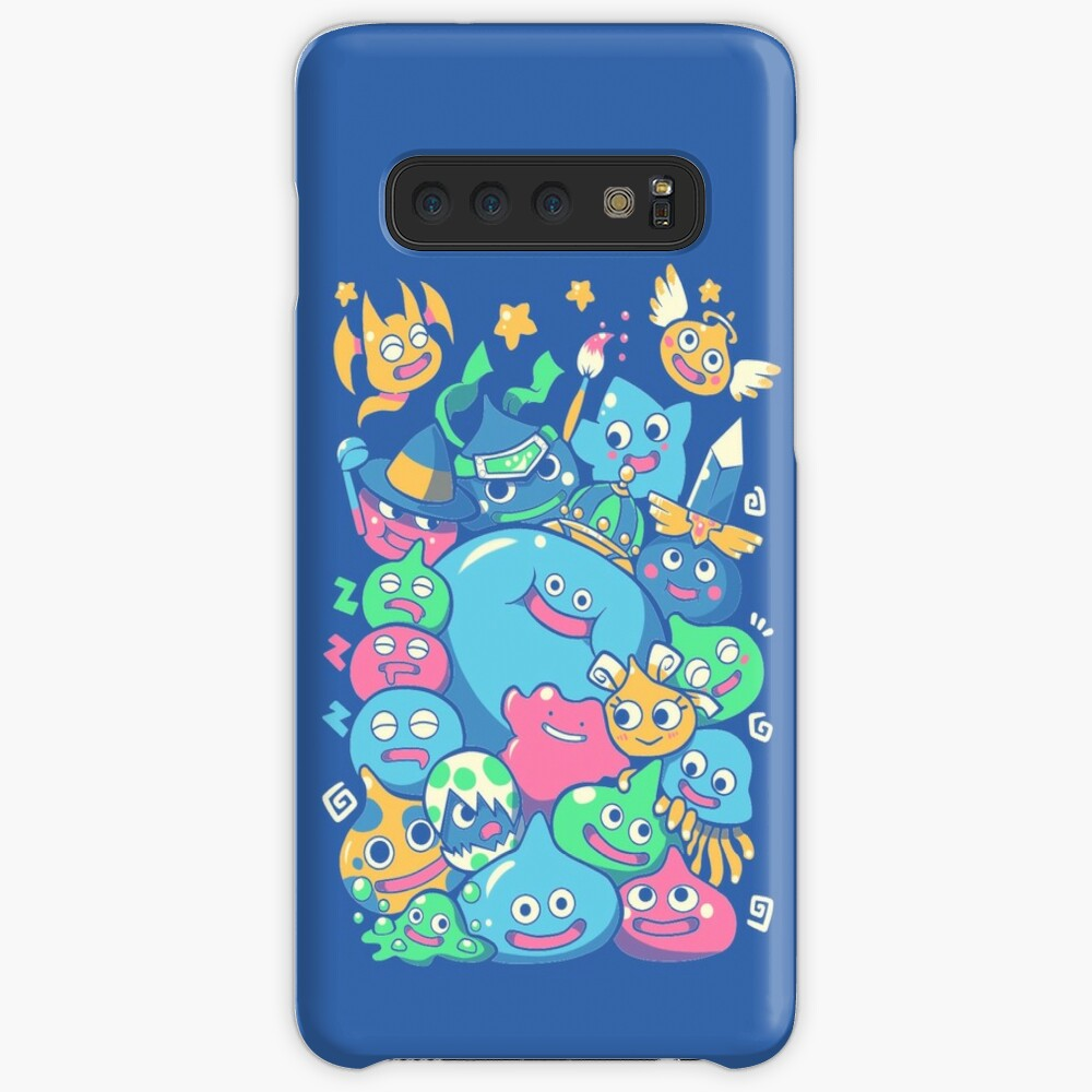 Slime Party!  Case & Skin for Samsung Galaxy