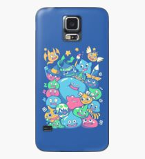 Slime Party!  Case/Skin for Samsung Galaxy