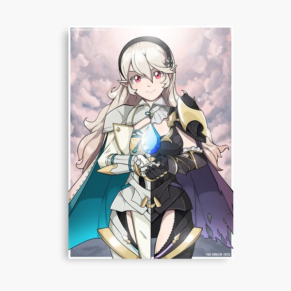 Choose Your Fate Canvas Print