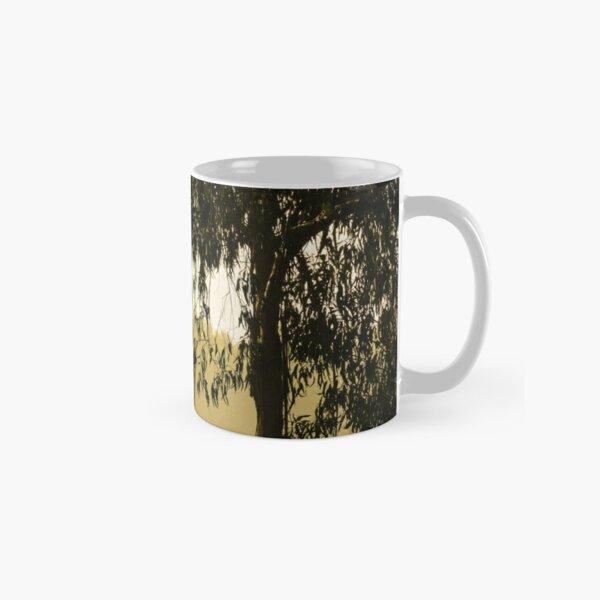 Gold and Black Classic Mug