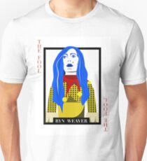 Ryn Weaver - The Fool Playing Card T-Shirt