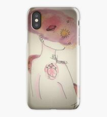 How Blurred iPhone Case