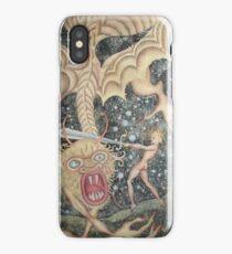 Slay iPhone Case