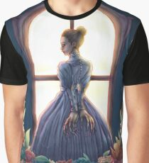 Lady of March Graphic T-Shirt