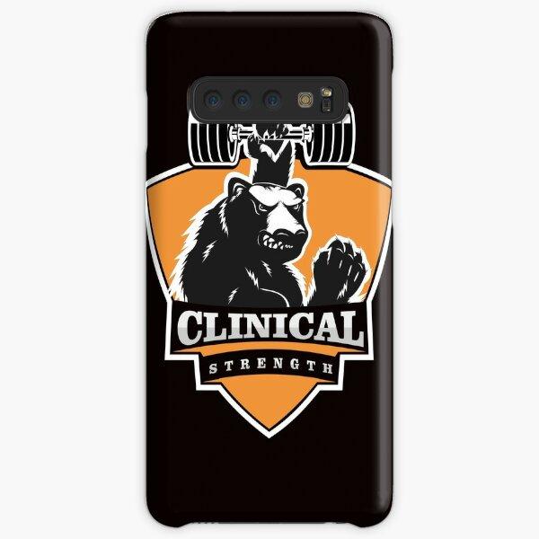 Clinical Strength Samsung Galaxy Snap Case