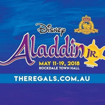 Aladdin Jr 3 by RegalsMusicals