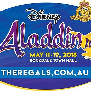 Aladdin Jr 4 by RegalsMusicals