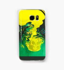 MAD SCIENCE! Samsung Galaxy Case/Skin