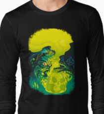 MAD SCIENCE! Long Sleeve T-Shirt