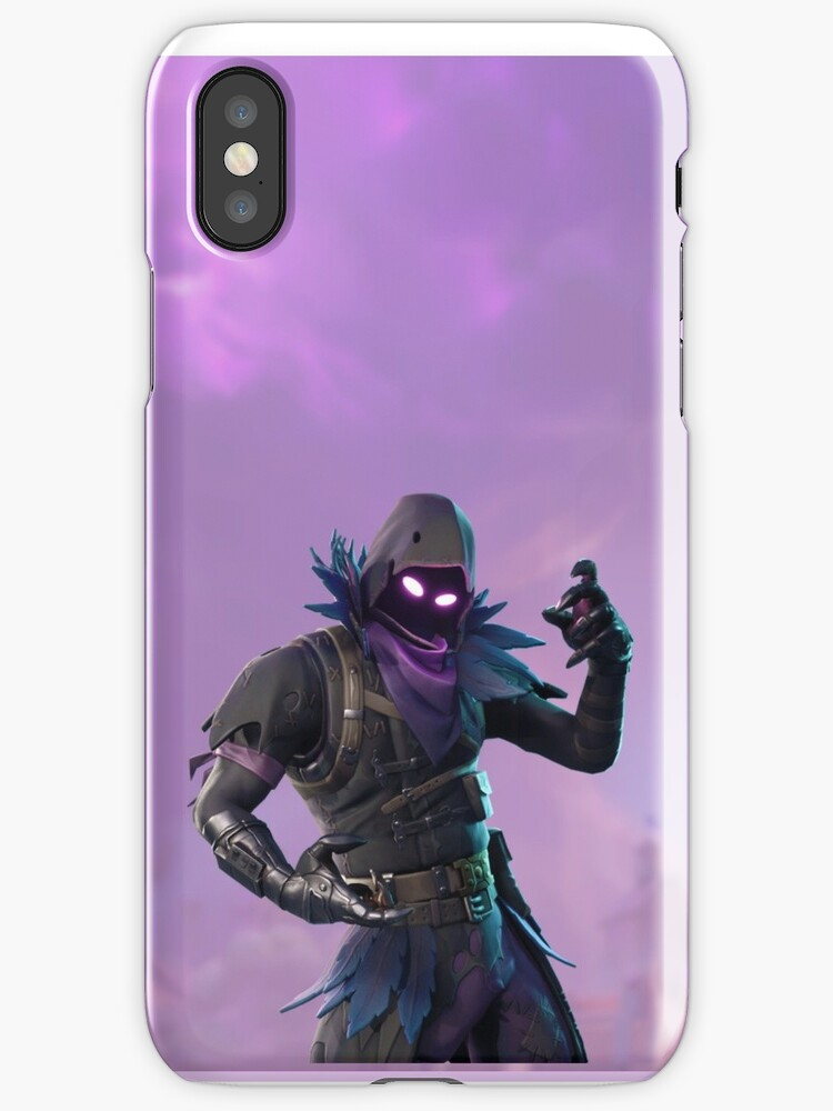 Vinilos y fundas para iphone caja del tel fono fortnite for Vinilos pared fortnite