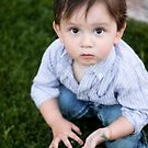 Jake's 2nd Easter by abfabphoto