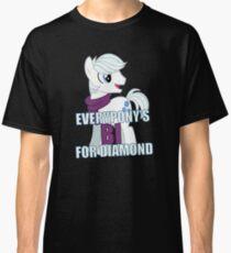 Everypony's Bi For Double Diamond - MLP FiM - Brony Classic T-Shirt