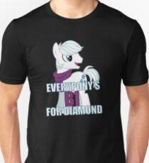 Everypony's Bi For Double Diamond - MLP FiM - Brony Unisex T-Shirt
