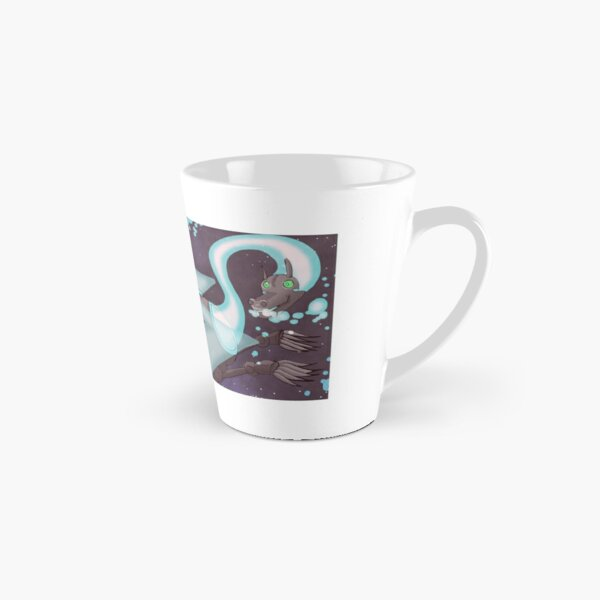 Metal dragon  Tall Mug