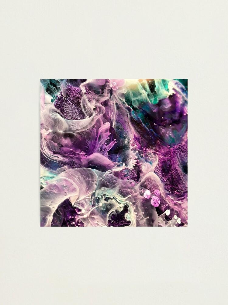 Alternate view of Nebula Photographic Print