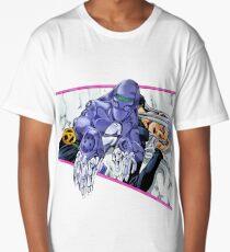 Abbacchio & Moody Blues Long T-Shirt