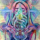 Crystallis Metamorphosis: Holding Onto Truth by Elizabeth D'Angelo